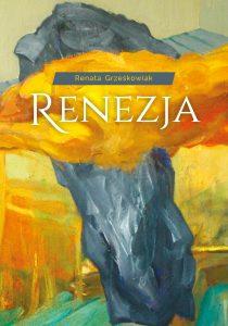 renezja, tomik poezji