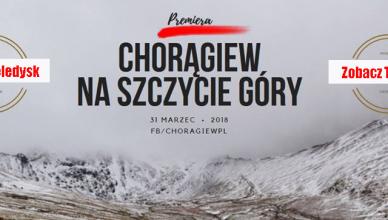 CHORĄGIEW