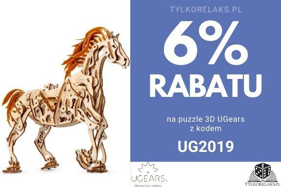 Modele do składania - rabat - tylkorelaks.pl